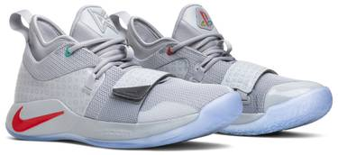 online store 55fa9 40c9e PlayStation x PG 2.5 'Wolf Grey'