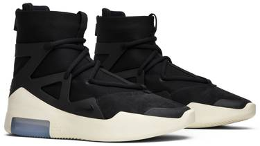 reputable site 3b0a2 e460e Air Fear Of God 1 'Black'