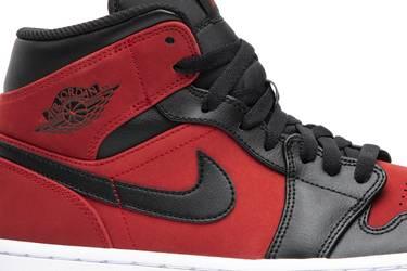 new product b01d9 a9f64 Air Jordan 1 Mid  Banned