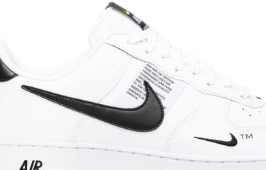 5c7d693ab1e Air Force 1  07 LV8  Overbranding  - Nike - AJ7747 100