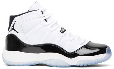 the latest e1d59 d7799 Air Jordan 11 Retro GS  Concord  2018