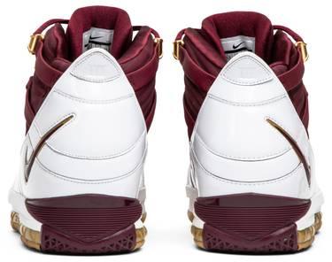 40c93bee9d89 Zoom LeBron 3 Retro  Christ the King  2018 - Nike - BQ2444 100