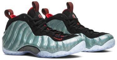 best sneakers c3fac f6a30 Air Foamposite One PRM  Gone Fishing