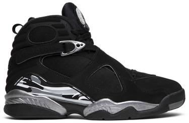 new arrival 7531e fef57 Air Jordan 8 Retro 'Chrome' 2015