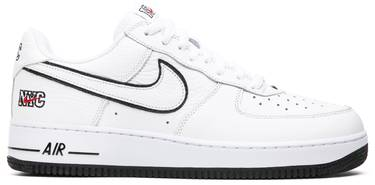 152d2e0a8e Dover Street Market x Air Force 1 Low 'NYC' - Nike - CD6150 113 | GOAT