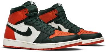 outlet store fe5d8 88341 SoleFly x Air Jordan 1 Retro High OG 'Art Basel'