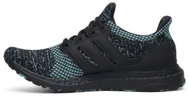 b955e181b05 UltraBoost 4.0  Black True Green  - adidas - EE3733