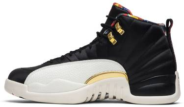 new style 1a641 78c34 Air Jordan 12 Retro 'Chinese New Year' 2019