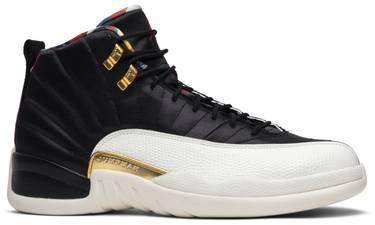 2eab920670fb Air Jordan 12 Retro  Chinese New Year  2019 - Air Jordan - CI2977 ...