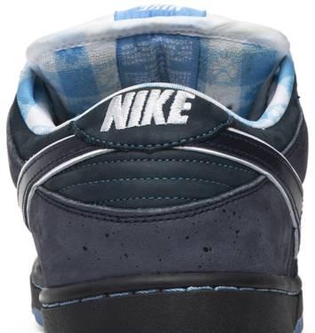 Dunk Low Premium SB  Blue Lobster  - Nike - 313170 342  db271c8e9