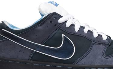 huge discount 0a1ff 7fc41 Dunk Low Premium SB  Blue Lobster . Nike
