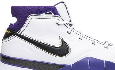 b1b606037a3 Zoom Kobe 1 Protro  81 Points  - Nike - AQ2728 105