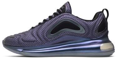 a7f4a8dc20 Air Max 720 'Northern Lights Night' - Nike - AO2924 001 | GOAT