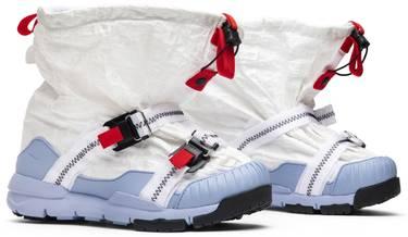 f184e86fc09 Tom Sachs x NikeCraft Mars Yard Overshoe  White  - Nike - AH7767 101 ...