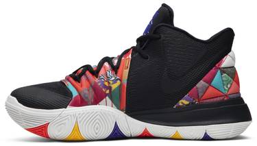 newest a2f88 5ad0a Kyrie 5 EP 'Chinese New Year'