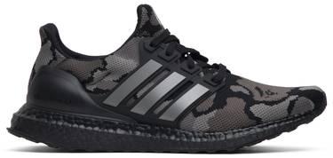 d21778cd5 BAPE x UltraBoost 4.0  Black Camo  - adidas - G54784