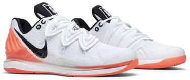 sports shoes 6b370 f9e9a Kyrie Irving x Nick Kyrgios x Air Zoom Vapor X  Kyrie 5