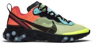 5ae3241788d21 React Element 87  Hyper Fusion  - Nike - AQ1090 700