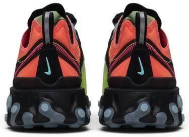 b0b81bce5daa React Element 87  Hyper Fusion  - Nike - AQ1090 700