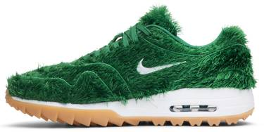 c65583c932 Air Max 1 Golf NRG 'Grass' - Nike - BQ4804 300 | GOAT