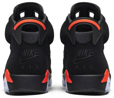 more photos 60dd6 768b2 Air Jordan 6 Retro 'Infrared' 2019