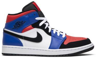 92b77589ddd Air Jordan 1 Retro Mid 'Top 3'
