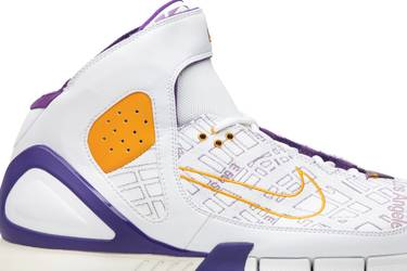 c5e45dd3116e Air Zoom Huarache 2K5 Laser KB  LA Map  - Nike - 314165 111