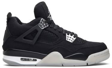 2912d0f580a Eminem x Carhartt x Air Jordan 4 'Black Chrome' - Air Jordan - SP15 ...