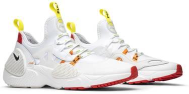 93b141b81709 Heron Preston x Huarache E.D.G.E.  Sail  - Nike - CD5779 100