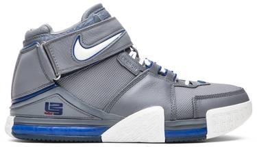 6dee694162e Zoom LeBron 2  All Star  - Nike - 309378 012
