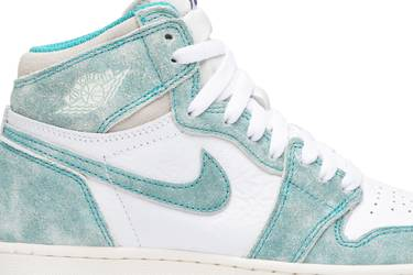 'turbo Green' 1 High Jordan Retro Gs Air Og dtBshQrCx
