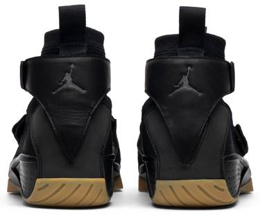 d7ced4bc6d6980 Carmelo Anthony x Rag   Bone x Air Jordan 20 Flyknit  Black  - Air ...