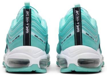 a8c87743e03e4 Air Max 97 GS 'Have A Nike Day - Tropical Twist' - Nike - 923288 300 ...