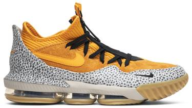 best cheap 52bc1 87325 Atmos x LeBron 16 Low  Safari
