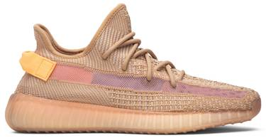 Adidas Yeezy 350 Oxford Tan AQ2661 e