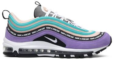 promo code e905c 05a15 Air Max 97 'Have a Nike Day'