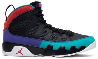 6291f5e5ee0 Air Jordan 9 Retro 'Dream It, Do It' - Air Jordan - 302370 065 | GOAT
