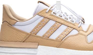 timeless design 9e970 29f17 Hender Scheme x ZX 500 RM MT 'Khaki' - adidas - F36047   GOAT