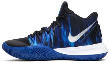 a15f20a3cdc3 Kyrie 5  Duke  - Nike - CI0306 901