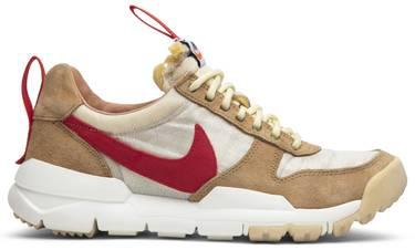 80ec0ef2d04 Tom Sachs x NikeCraft Mars Yard - Nike - 519329 160