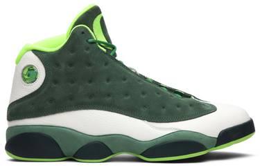 separation shoes af07d 00767 Air Jordan 13 Retro 'Oregon Ducks' PE