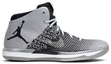 huge discount 4baf6 6574e Air Jordan 31  Black Toe