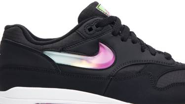 da3f49eacc Air Max 1 SE 'Jelly Jewel Black' - Nike - AO1021 003   GOAT