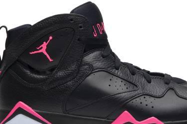 wholesale dealer d1e1d 1d9d5 Air Jordan 7 Retro GG 'Hyper Pink'