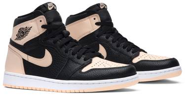 new concept 088b3 b8743 Air Jordan 1 Retro High OG 'Crimson Tint'