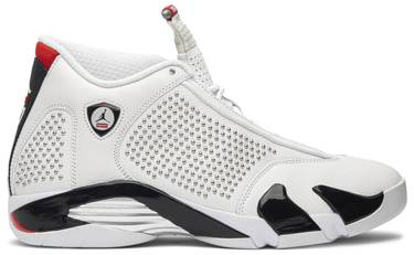 official photos 13fa1 d93e2 Supreme x Air Jordan 14 Retro SP 'White'