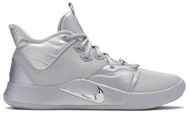 Nike PG3 X NASA 50th anniversary Shoes NWT