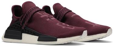 pretty nice 107a1 33692 Pharrell x NMD Human Race 'Friends & Family'