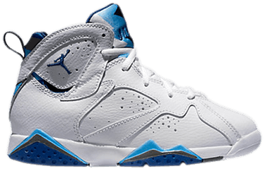 buy popular a3805 0d730 Air Jordan 7 Retro BP 'French Blue'