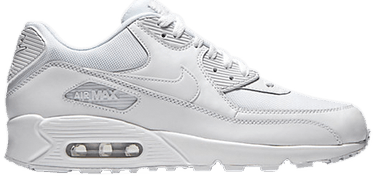 the best attitude 9d05c eae85 Air Max 90 Essential 'White'